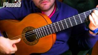 Tremolo - Técnica de mano derecha | Guitarra Clásica & Flamenca
