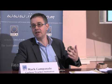 Mark Campanale - Stranded Assets and Unburnable Carbon Risk - 17 Oct 2014