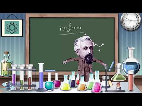 Alfred Nobel | Biography of Alfred Nobel | Dynamite Inventor | Nobel Prize | Amazing Animated Video