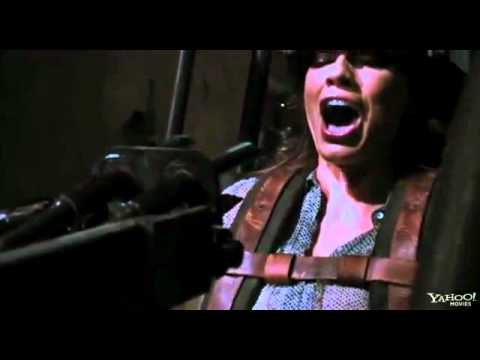 SAW 3D Theatrical Trailer  2 HD
