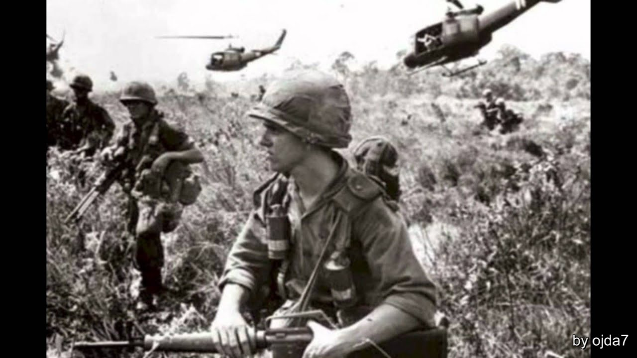 an analysis of the topic of the sources b and c on the american vietnam war Vietnam war casualties the vietnam war (aka the second indochina war, the american war or 'nam) among other sources:.