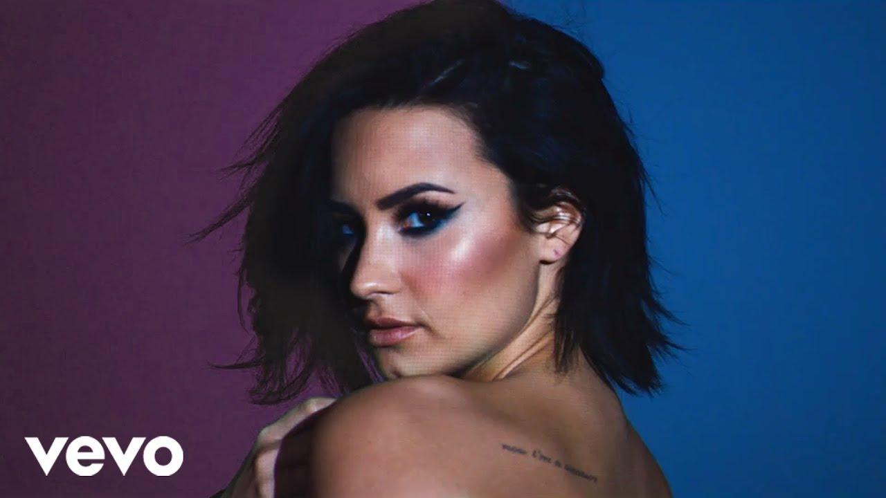 Demi Lovato Emotion New Song Seven Sneak Peak
