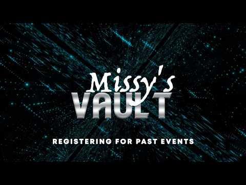 Missy's Vault Walkthrough