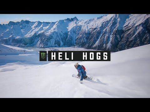 Southern Hemisphere Laps With the Heli Hogs