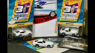 The Hot Wheels Convention Datsun 240Z is one of the nicest Hot Wheels of the year.