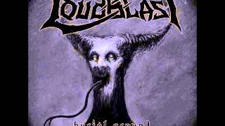 Loudblast - Burial Ground - (Full Album)
