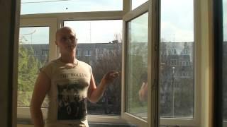 Отзыв про пластиковые окна Rehau от компании