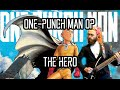 ONE-PUNCH MAN OPENING - THE HERO 【Guitar Cover】|| jparecki95