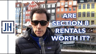 Investing in Low Income or Section 8 Rental Properties (Pros and Cons)