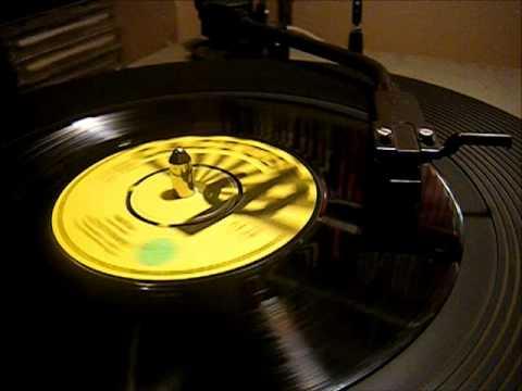 Lloyd Parks - Mafia - Reggae 45 rpm