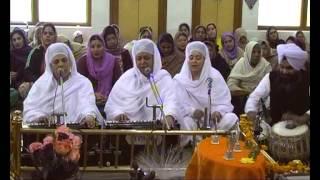 Kaun Jane Gun Tere By Bibi Baljit Kaur Ji Khalsa