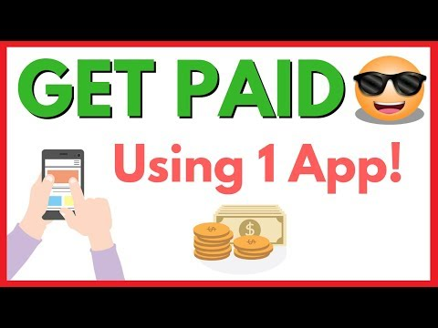 App That Gives You Money – Earn Cash Fast Online Free
