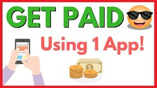App That Gives You Money - Earn Cash Fast Online Free