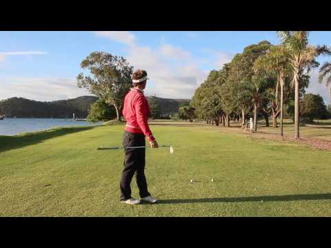 #162 Web TV: The Golf Swing Takeaway