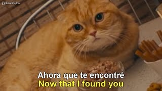 Carly Rae Jepsen - Now That I Found You [Lyrics English - Español Subtitulado]