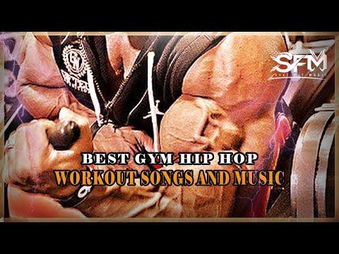 Best Gym and Bodybuilding Hip Hop Workout Music 2018 - Svet Fit Music