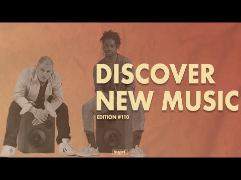 Discover New Music Edition 110