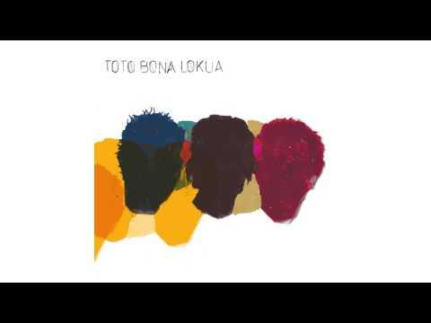 Gerald Toto / Richard Bona / Lokua Kanza - Ghana Blues