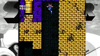 Strider (NES): Giant Bomb Encyclopedia Bombastica
