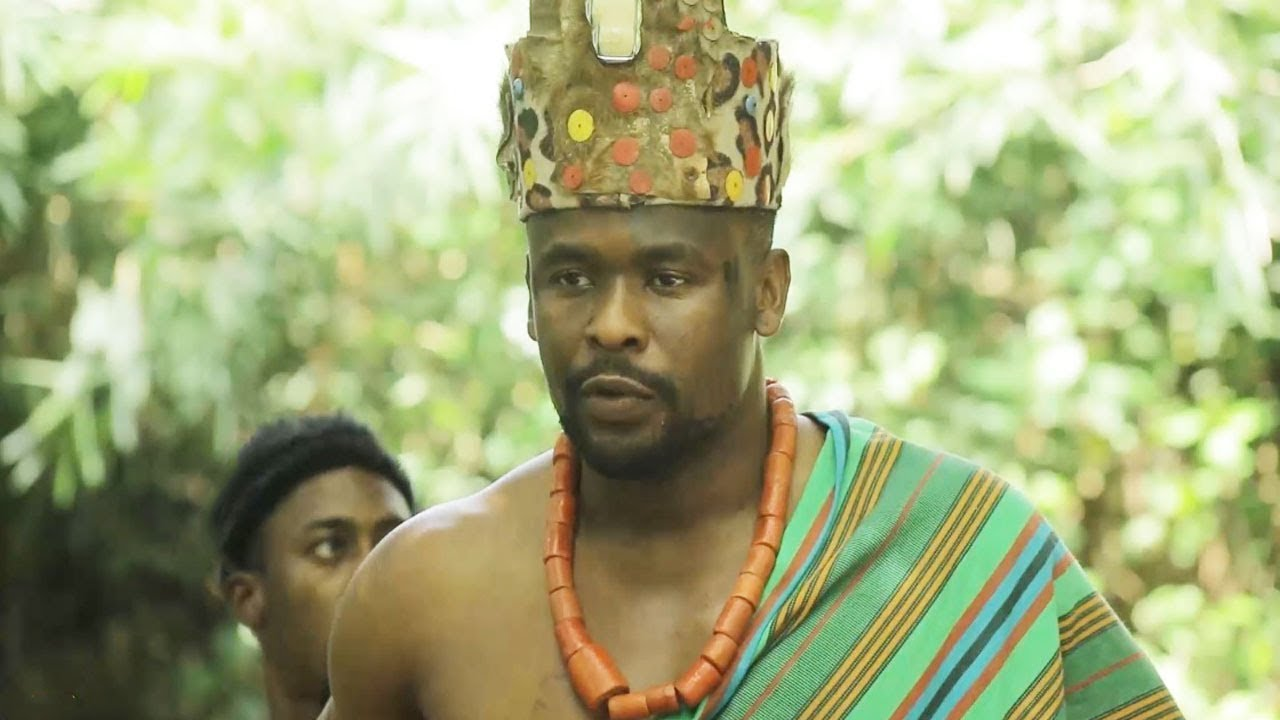 Download Marlian Prince Part 1&2 - Zubby Michael 2020 Latest Nigerian Movie.