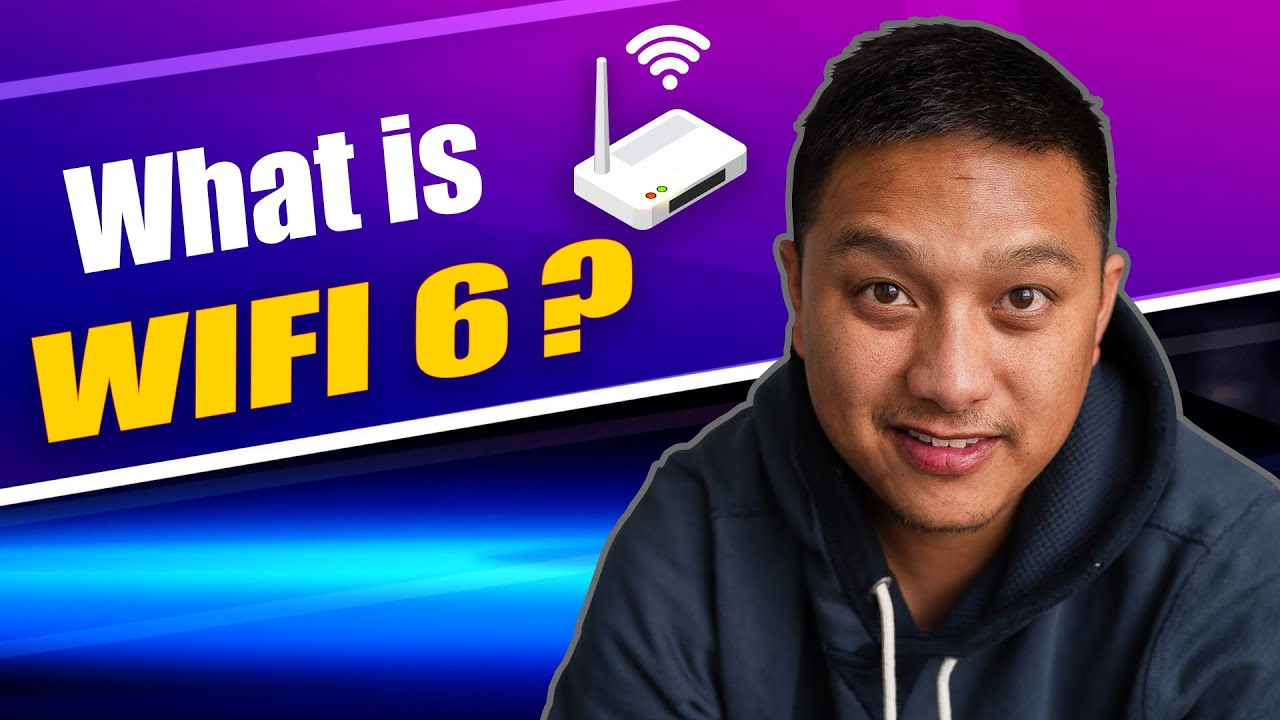 How Wi-Fi 6 actually works! Fundamentals of 802 11ax / wifi 6