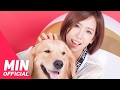 Download [Special Clip] MIN -  Episode 002 | MIN x GON | HẬU TRƯỜNG CHỤP ẢNH CÙNG CHÚ CHÓ ĐÁNG YÊU