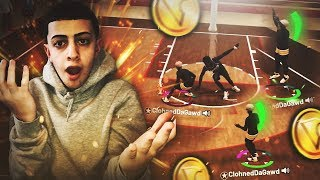 This Build Turned Me To A Demon... Best Playsharp Jumpshot NBA2K19!!! Best Dribble Moves NBA2K19!!!