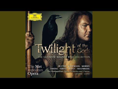 Wagner: Das Rheingold, WWV 86A / Vierte Szene - Weiche, Wotan, Weiche!
