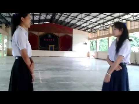 บทสนทนาภาษาจีน 我的愛好  โรงเรียนเวียงเชียงรุ้งวิทยาคม Wiangchiangrung Wittayakhom School