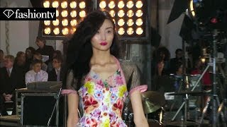 Wunderkind Spring/Summer 2014: Designer's Trends | Paris Fashion Week | FashionTV