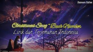 Lagu Jepang Sedih | Christmas Song - Back Number | Lirik & Terjemahan Indonesia