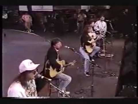 Poco with Randy Meisner - Take It To The...