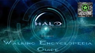 Walking Encyclopedia Guide - Halo: Master Chief Collection