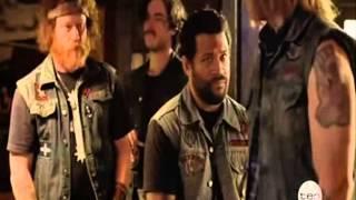 Guerra de Motoclubes-SERIADO COMPLETO-