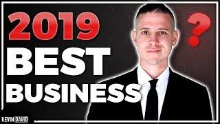 Best Business Model in 2019