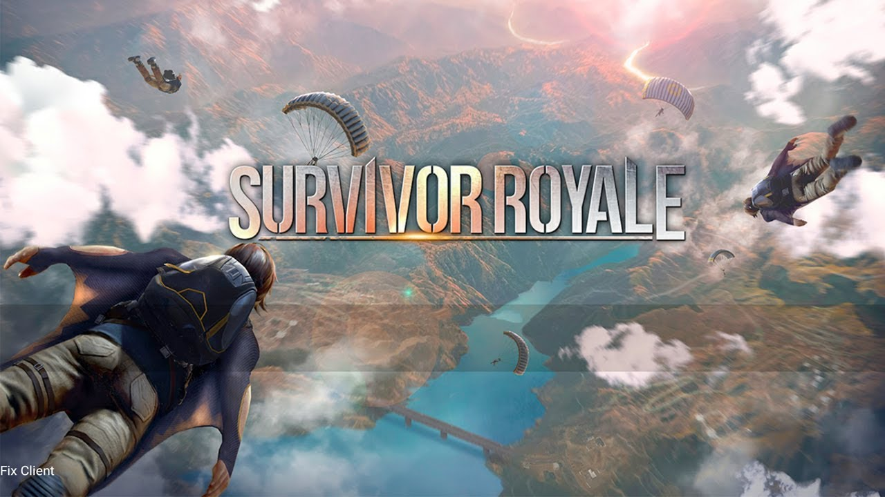 Image result for Survivor royale