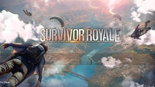 Survivor Royale Android Gameplay ᴴᴰ