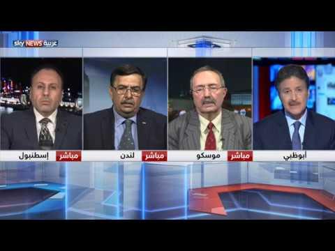 الشمال السوري... بين تجاذب وتنافر القوى الإقليمية والدولية  - نشر قبل 2 ساعة
