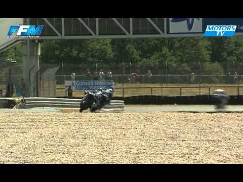Chpt France Superbike - Le Vigeant - 125