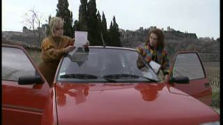 AB FAB BLOOPERS