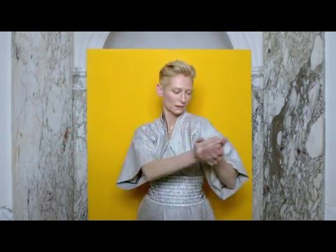 Freedom of Fashion Commercial 2016 - de Bijenkorf