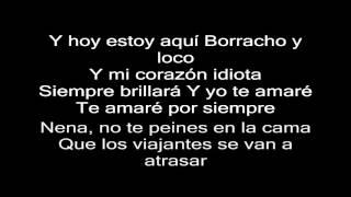 Enanitos Verdes - lamento boliviano LetraHD