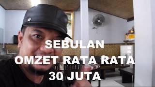 RENTAL PS3 OMZET 1 JUTA PER HARI !!!