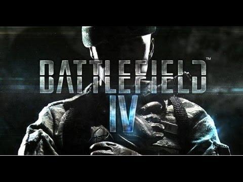 Battlefield 4 - E3 2013 Gameplay Impressions