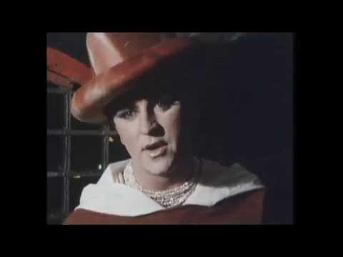 Camden Palace 1983,  Steve Strange