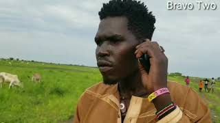 Paulino Diing Madol - Dinka Comedy directed by Bravo Two