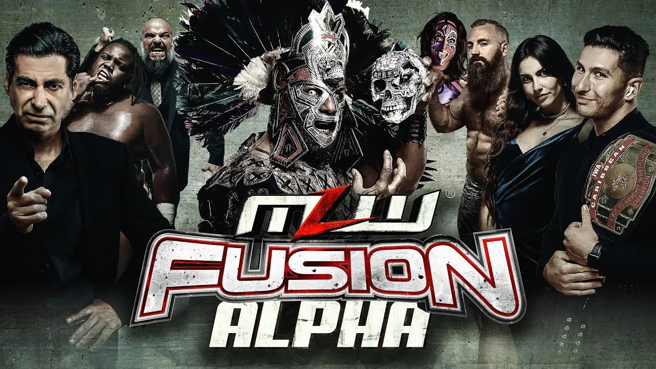 MLW Fusion Alpha Results (10/20)