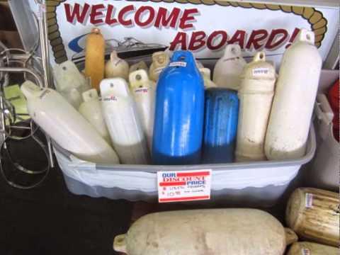 boat-parts-and-accessories-flea-market