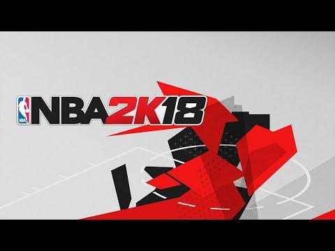NBA 2K18 - Interview with Senior Producer Rob Jones