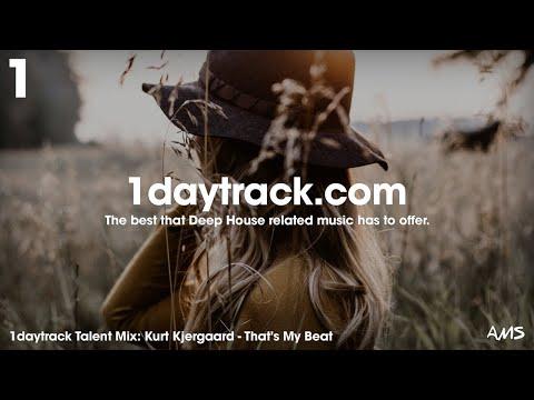 Talent Mix #95 | Kurt Kjergaard - That's My Beat  | 1daytrack.com
